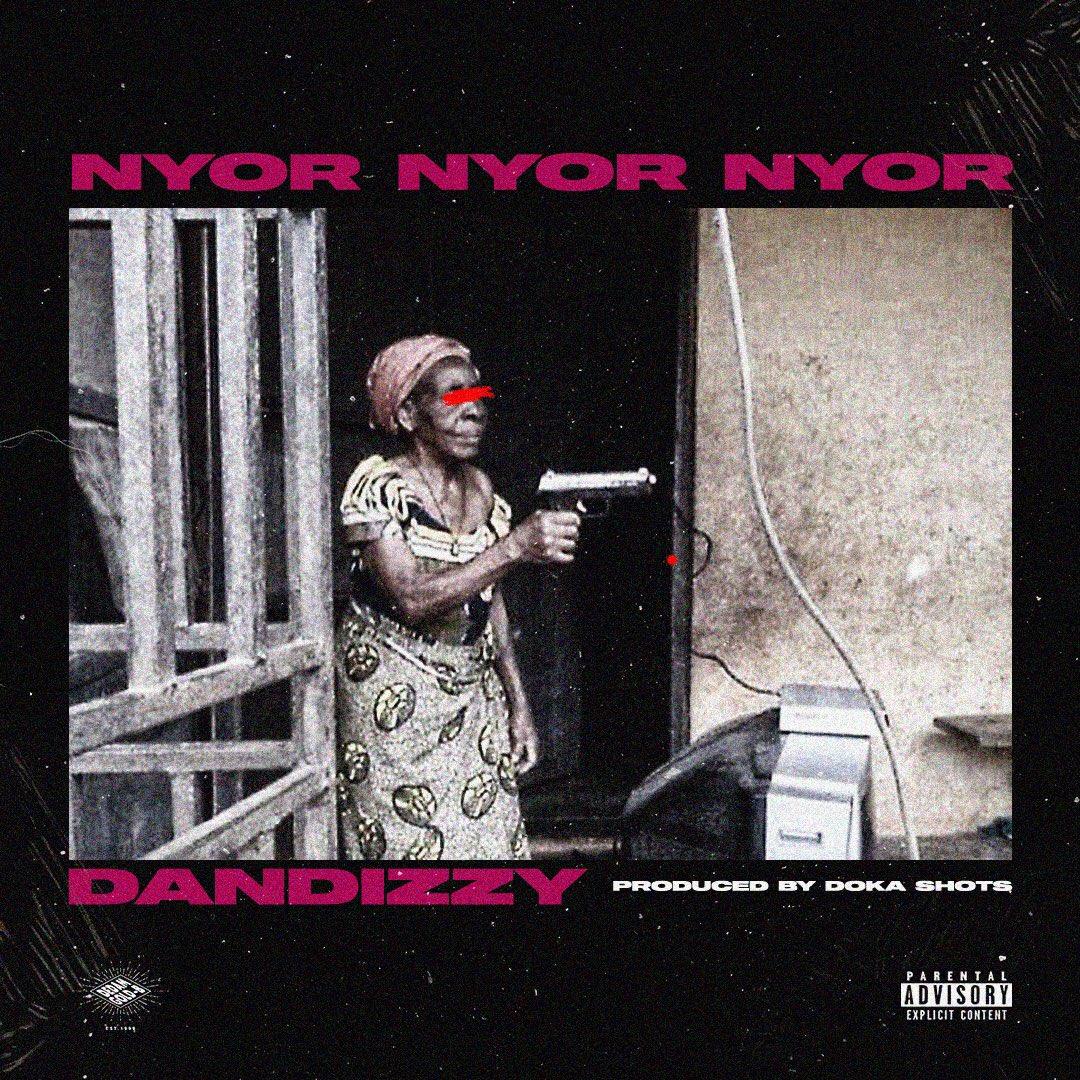 Dandizzy Nyor Nyor Nyor