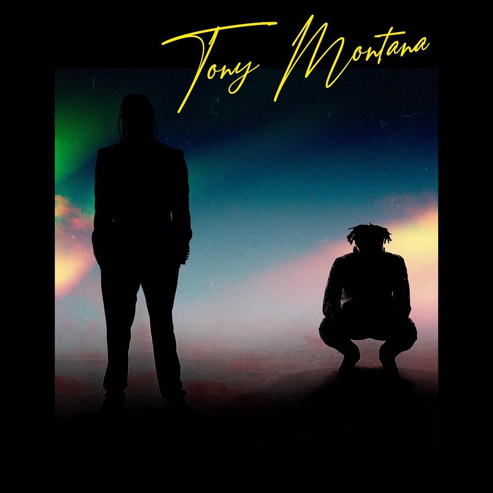 Mr Eazi Tony Montana
