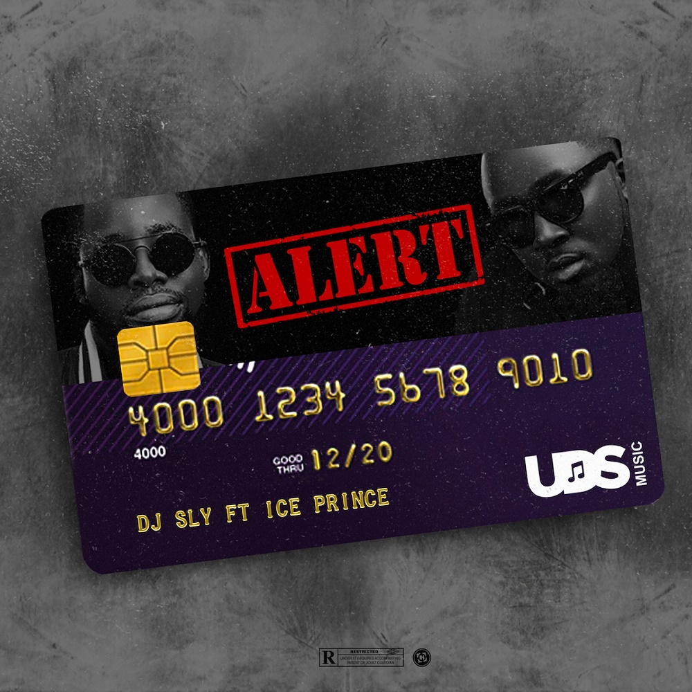 DJ Sly Alert