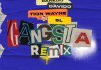 Darkoo Gangsta (Remix)