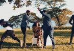 Eddy Kenzo Semyekozo video