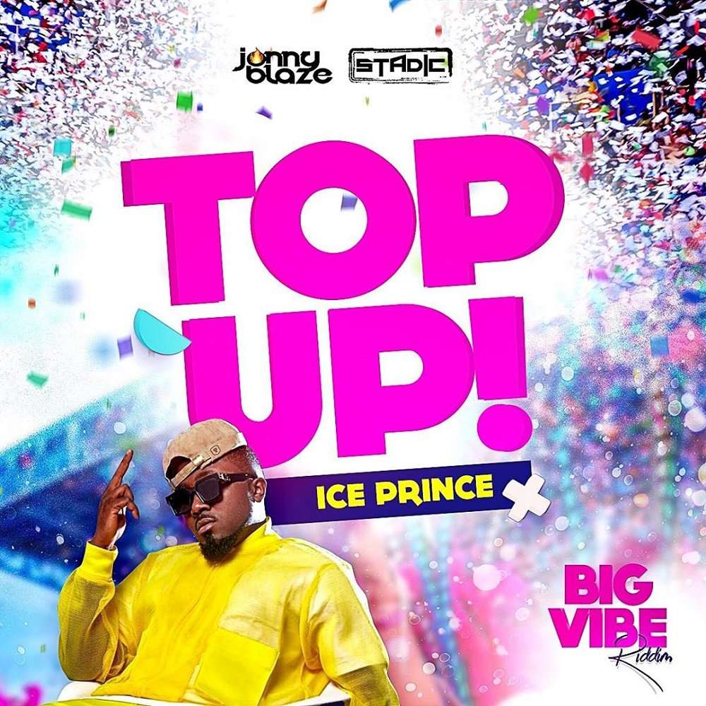 Ice Prince Top Up
