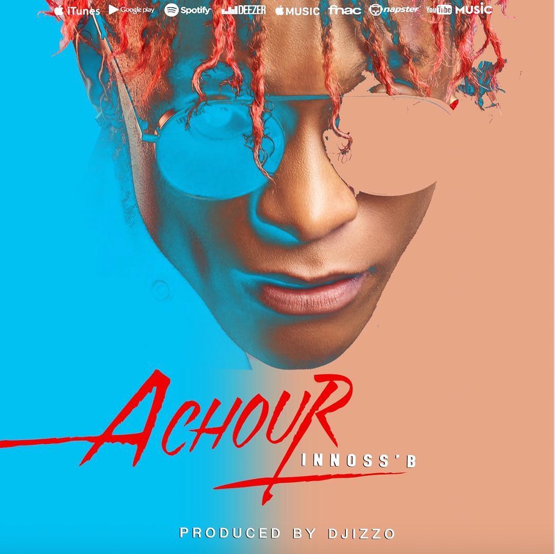 Innoss'B Achour