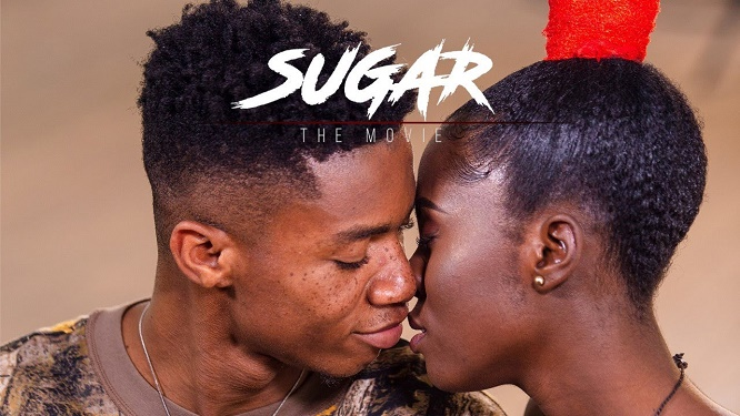 KiDi Sugar The Movie