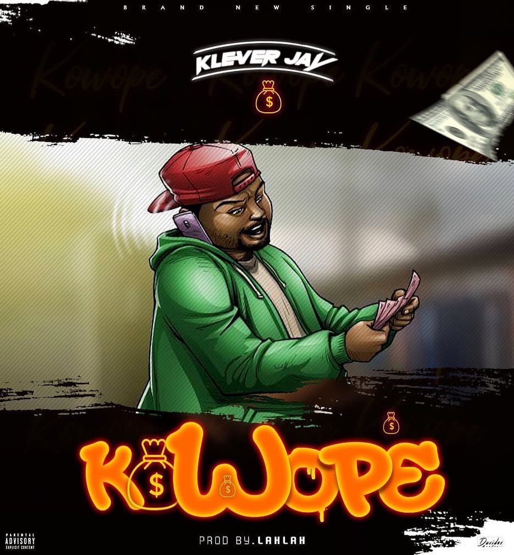 Klever Jay Kowope