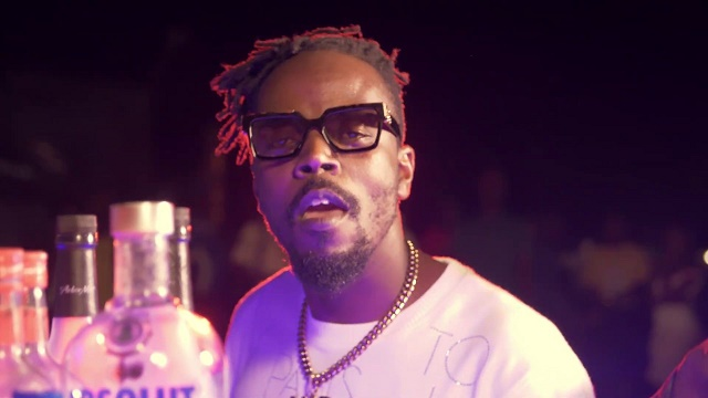 Kwaw Kese Bottles video