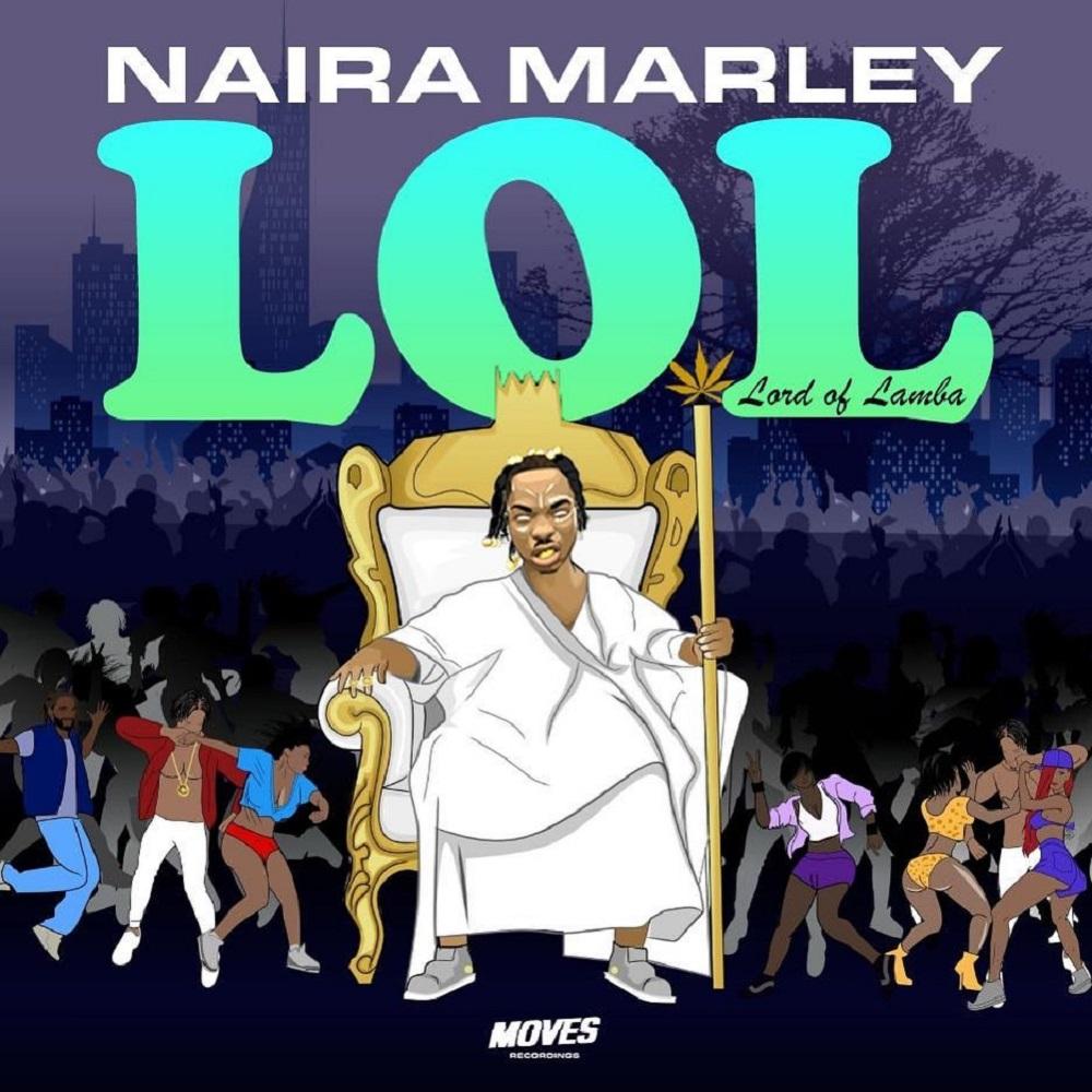 Naira Marley Isheyen