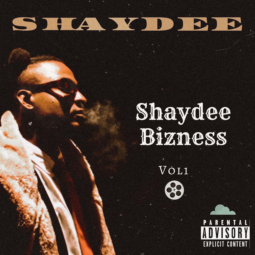 Shaydee Dotwine