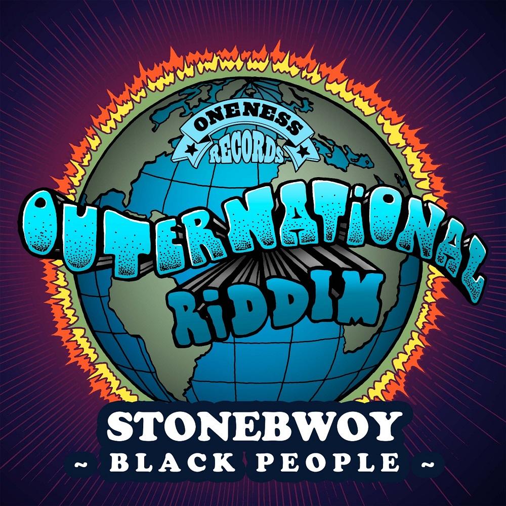 Stonebwoy Black People