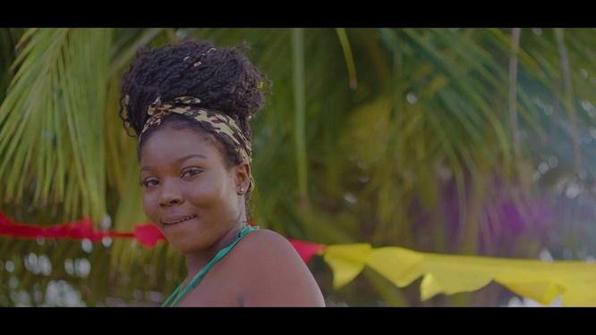 Stonebwoy More video