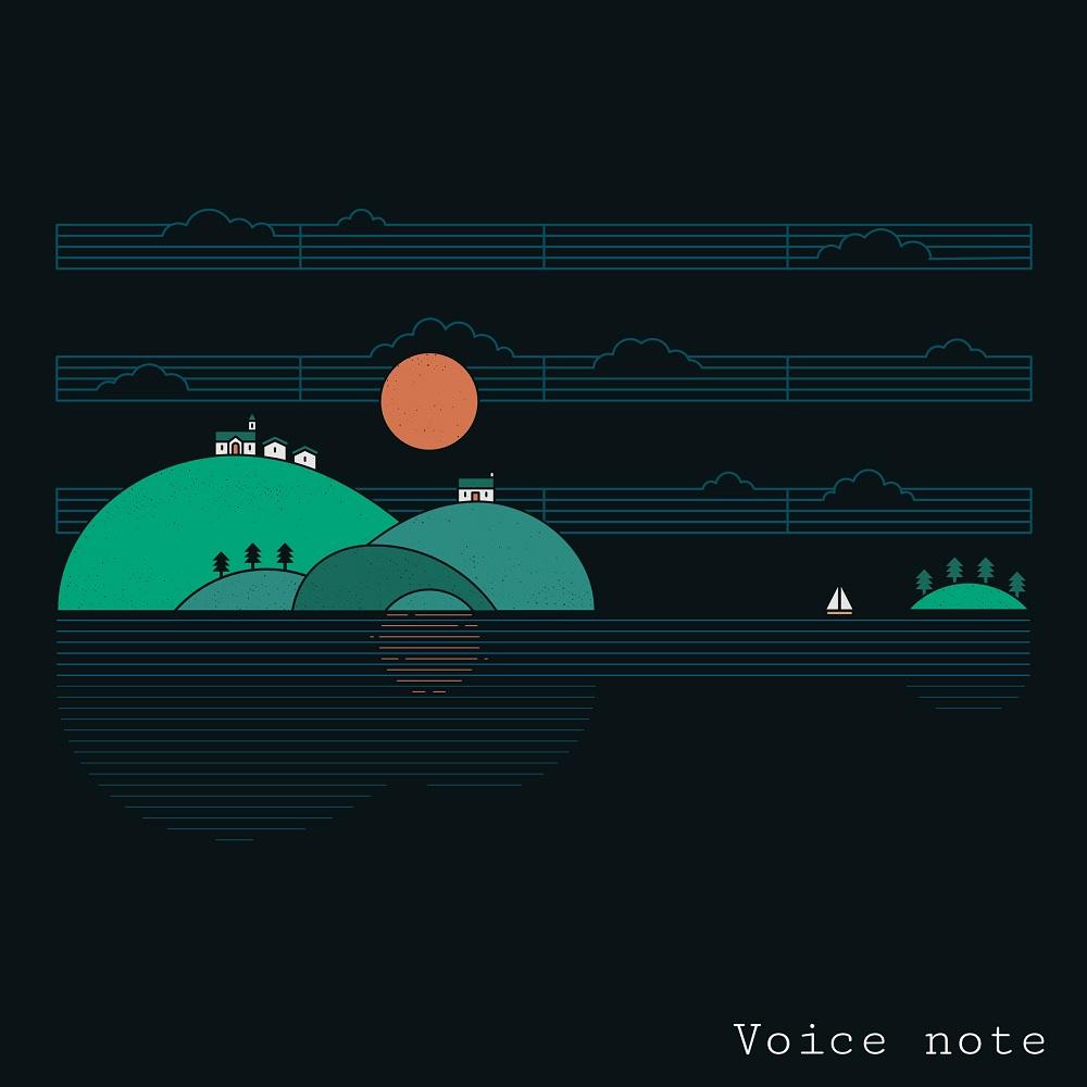 scHoolBoy iris Voice Note