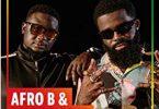 Afro B Amina (Remix)