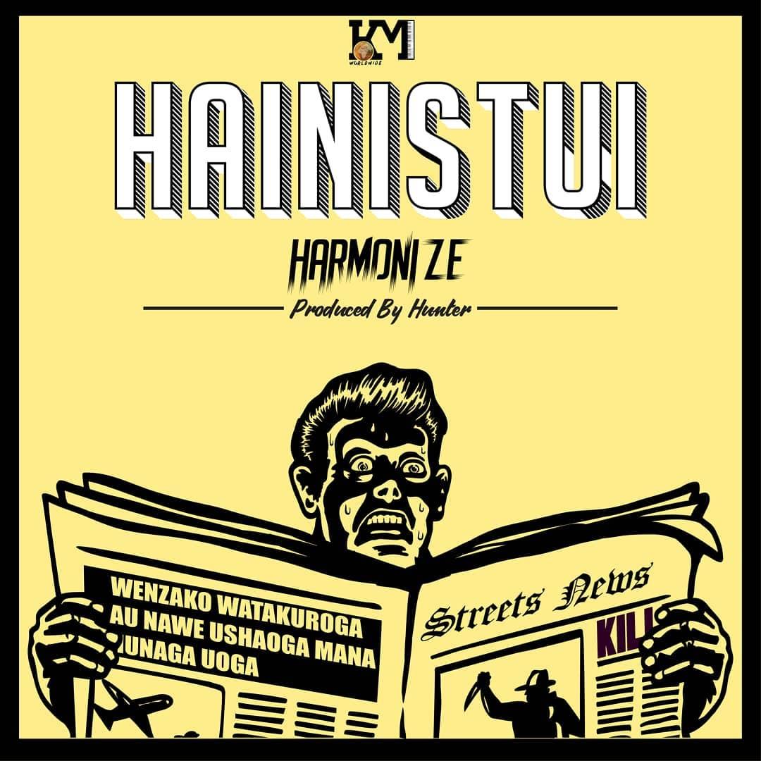 Harmonize Hainishtui