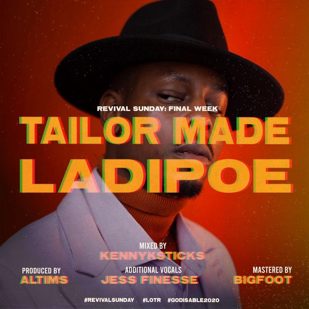 LadiPoe Tailor Made