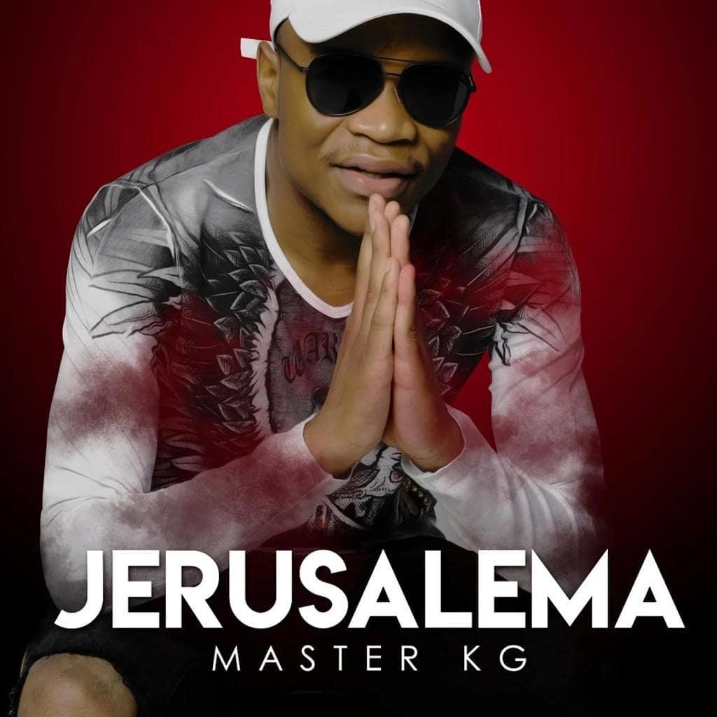 Master KG Ngwanaka