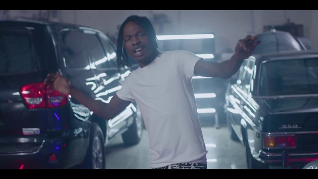 Naira Marley Tingasa Video