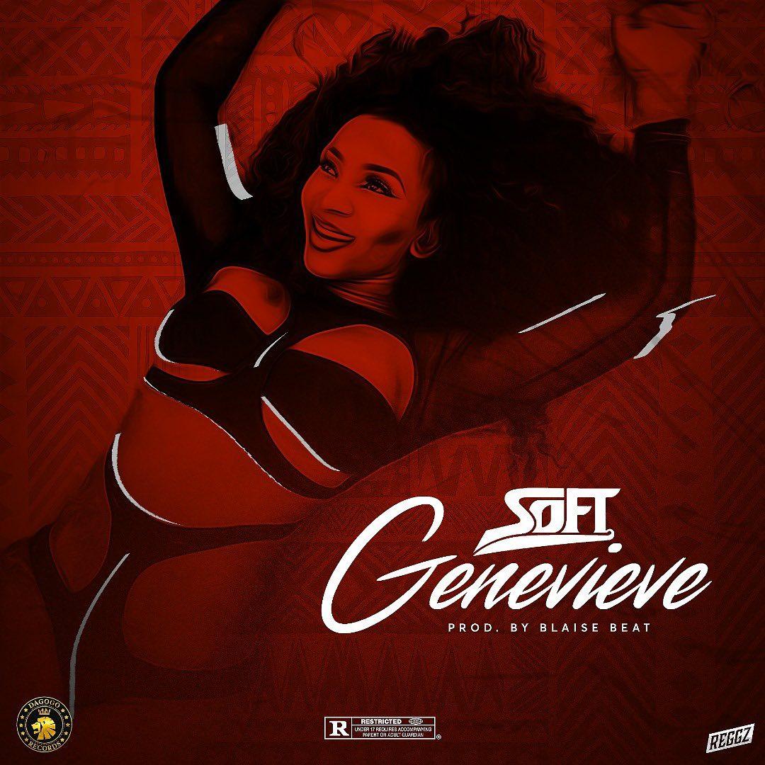 Soft Genevieve