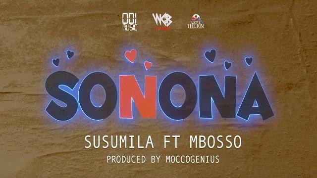 Susumila Sonona