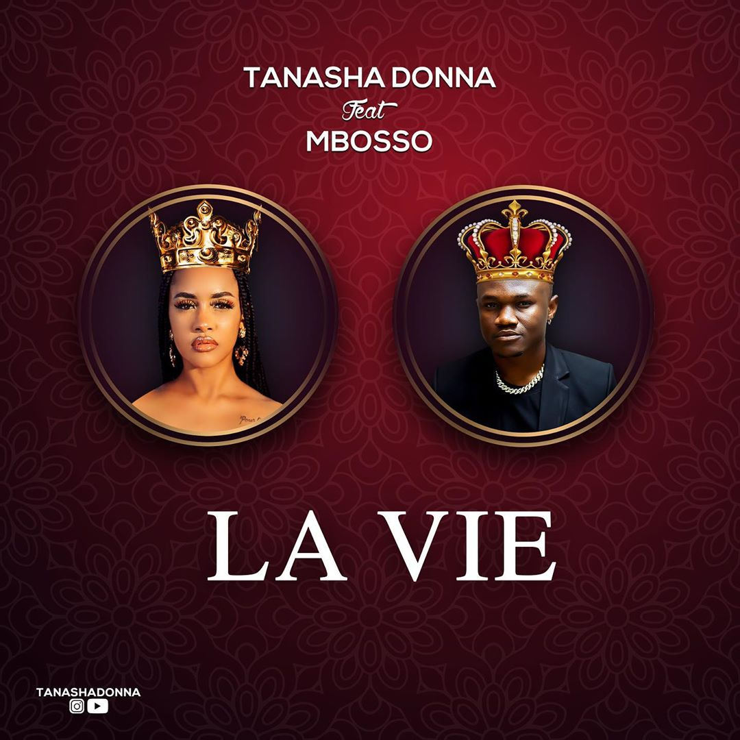 Tanasha Donna La Vie