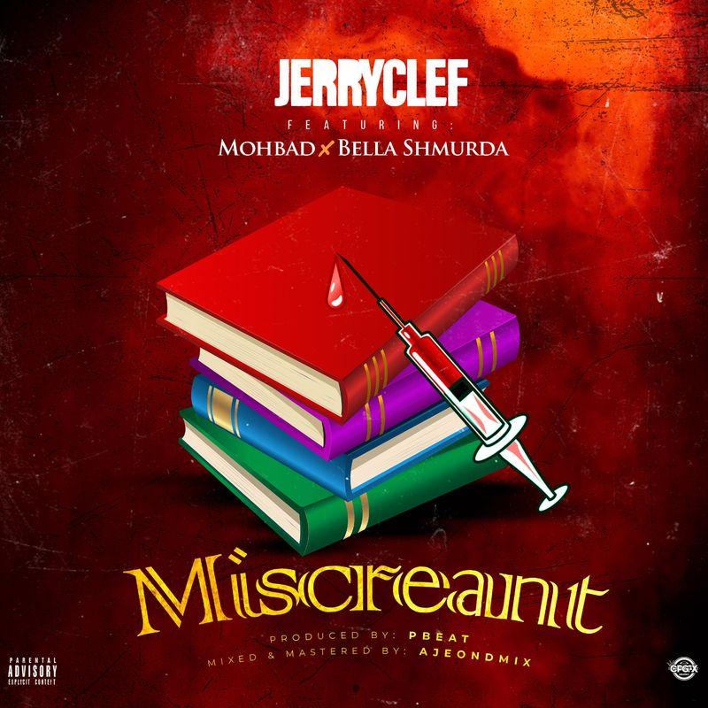 JerryClef Miscreant