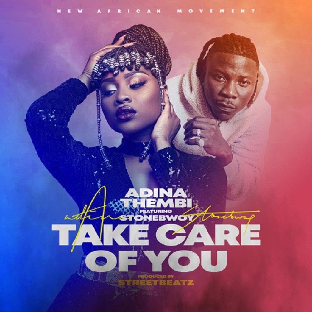 Adina Take Care Of You