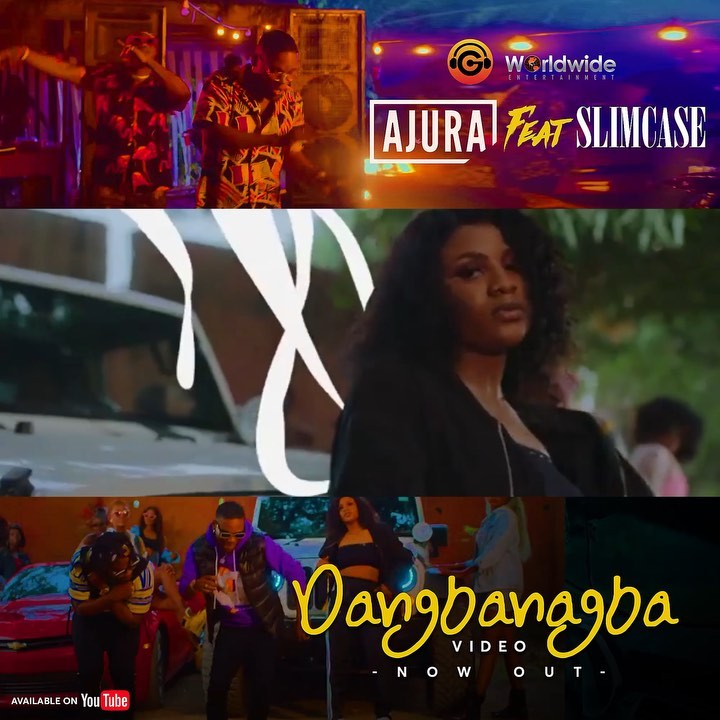 Ajura Dangbanagba Video