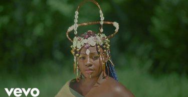 Amanda Black Ndizele Wena Video
