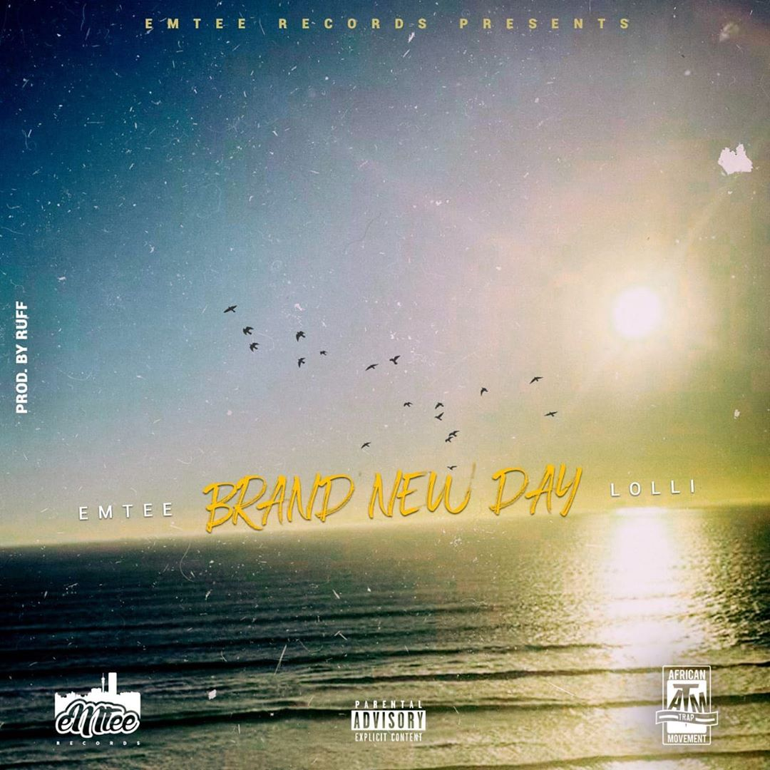 Emtee Brand New Day