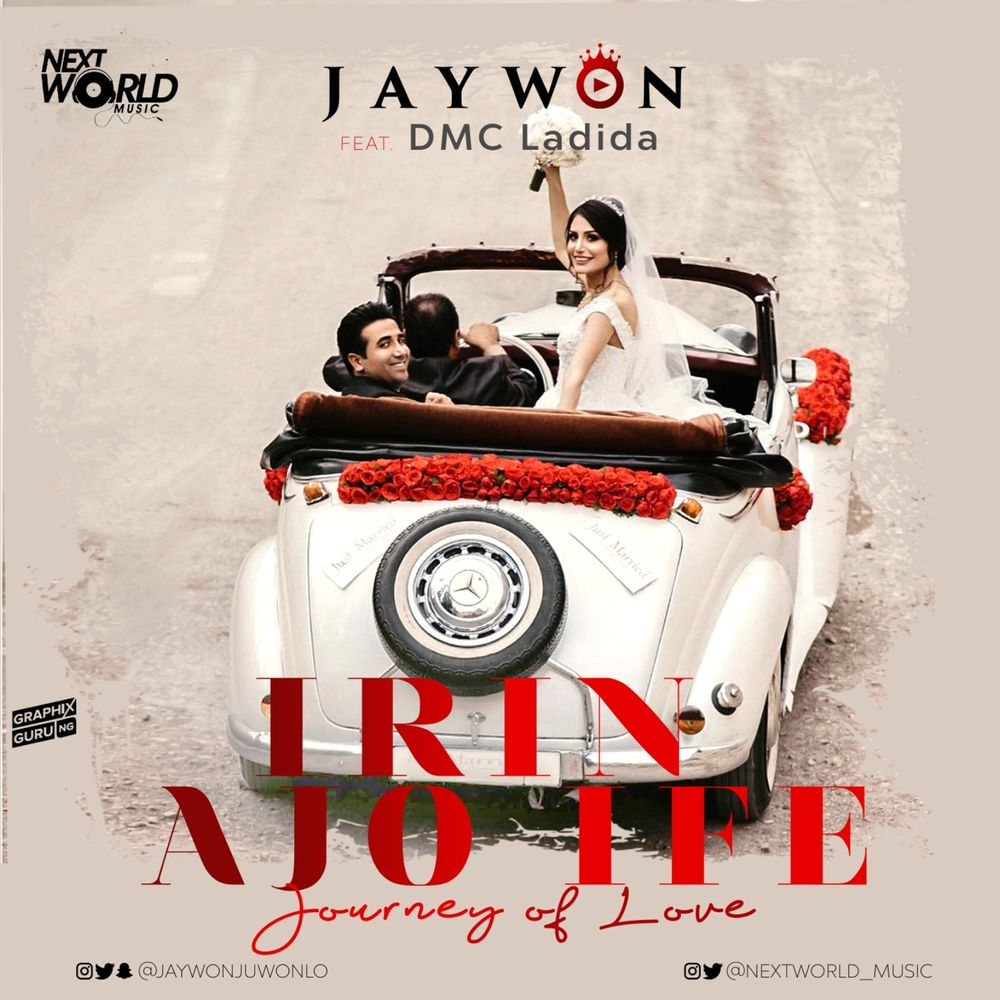 Jaywon Irin Ajo Ife