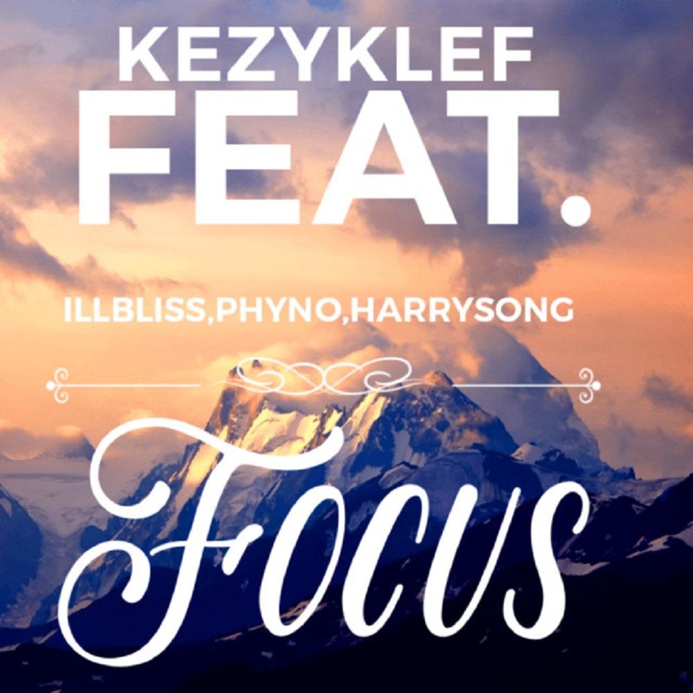 Kezyklef Focus