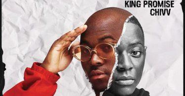 King Promise Commando (Dutch Remix)