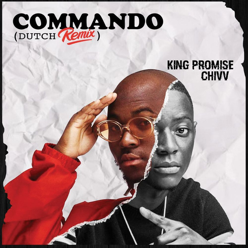 King Promise Commando (Dutch Remix)