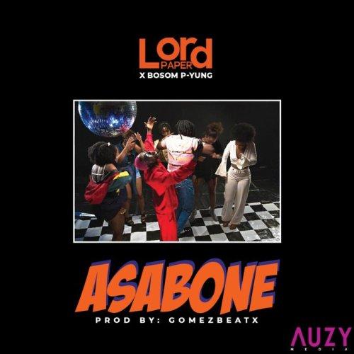 Lord Paper Asabone