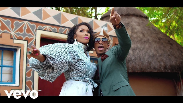 Mafikizolo Ngeke Balunge Video