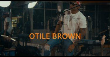Otile Brown Wine