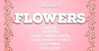 Rayvanny Mama La Mama
