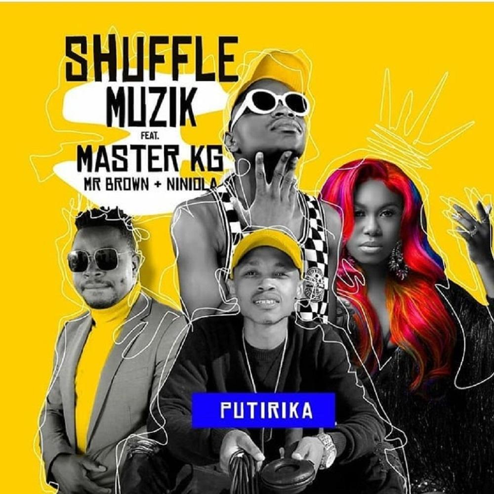 Shuffle Muzik Putirika