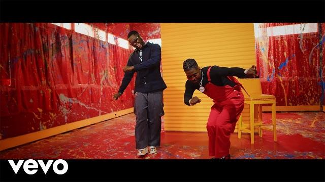 Skiibii Somebody Video