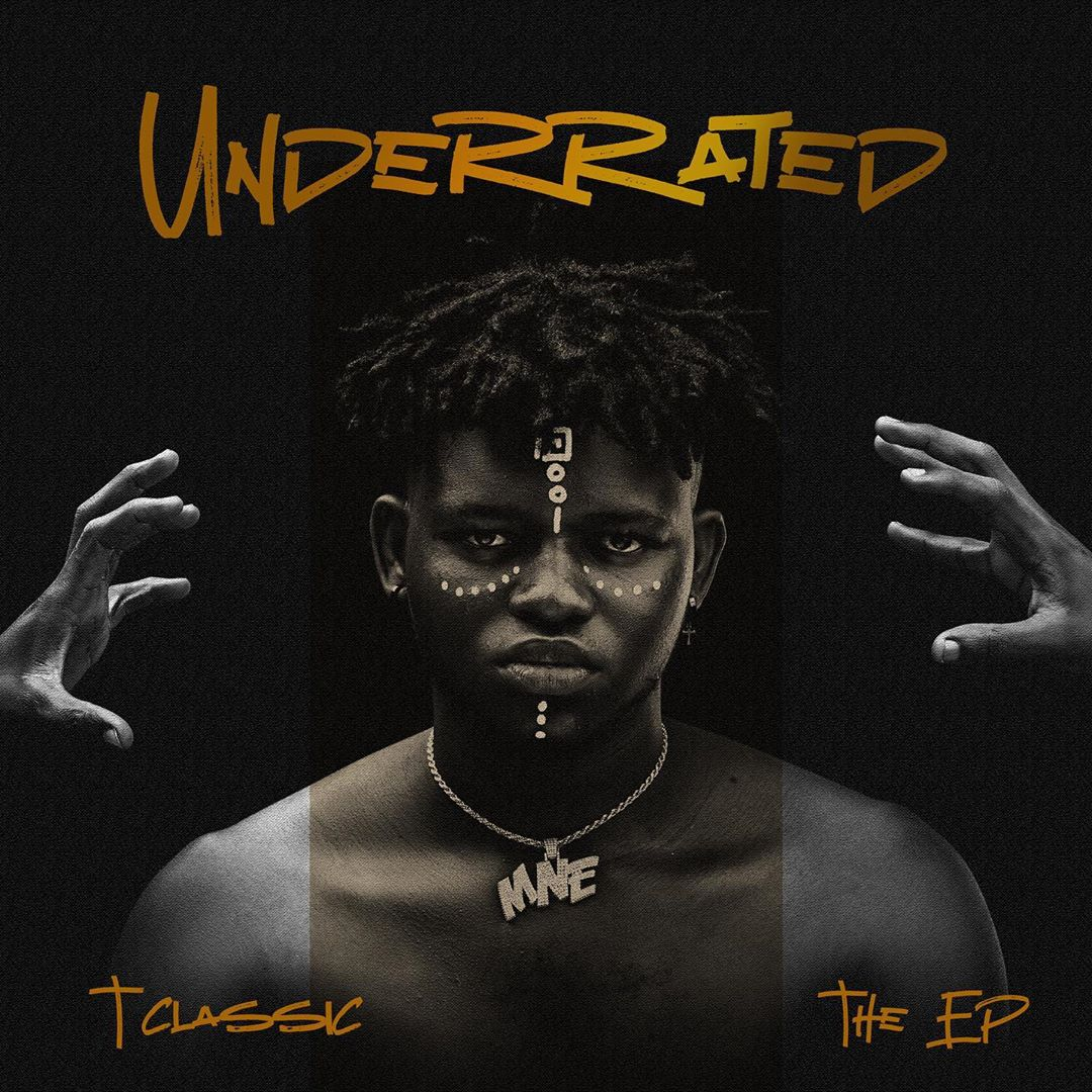 T-Classic Underated EP