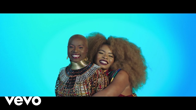 Yemi Alade Shekere Video