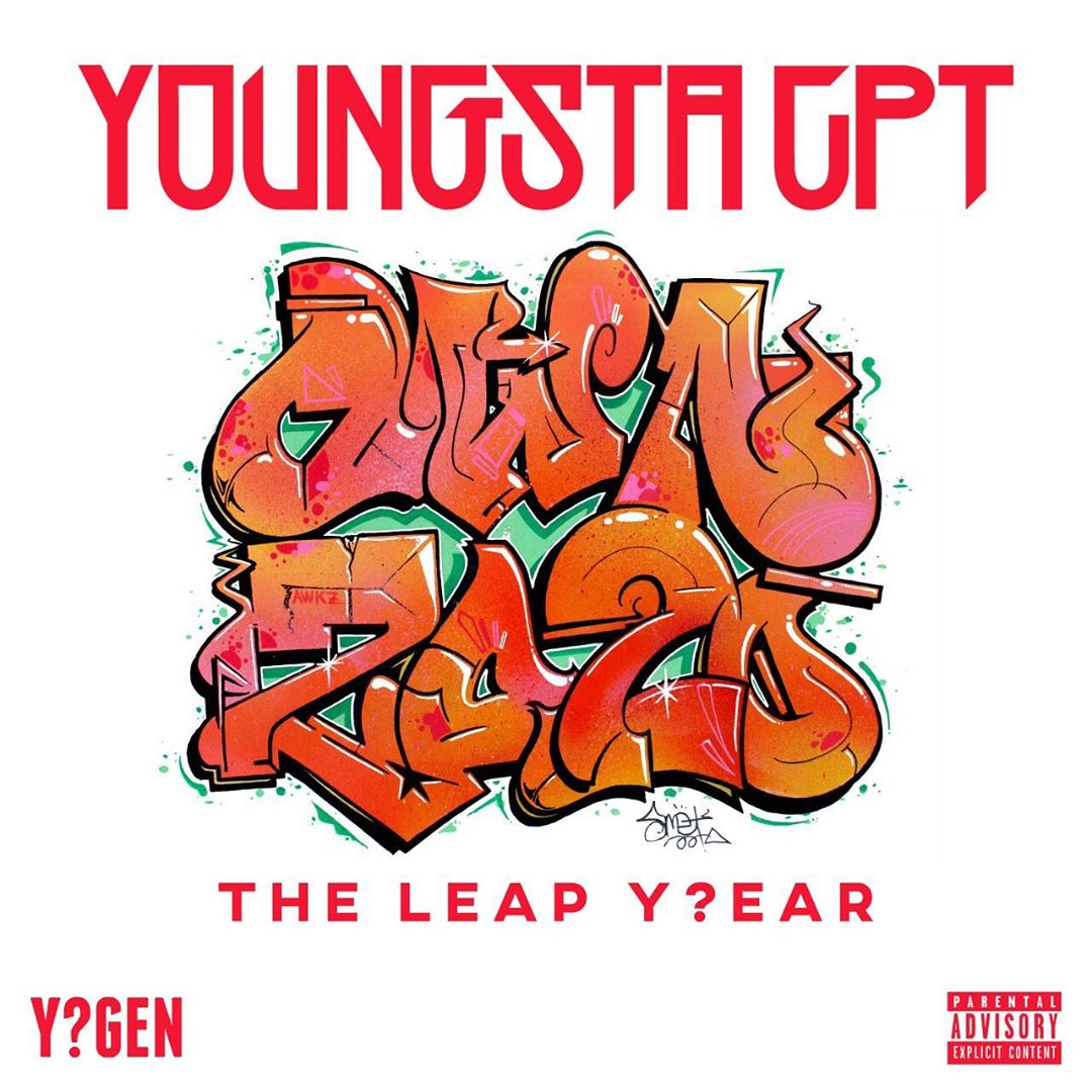 YoungstaCPT Own 2020