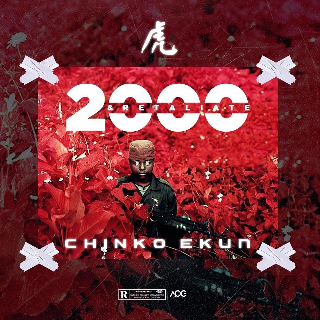 Chinko Ekun 2000 & Retaliate
