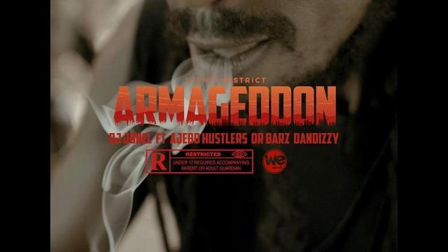 DJ Joenel Armageddon Video