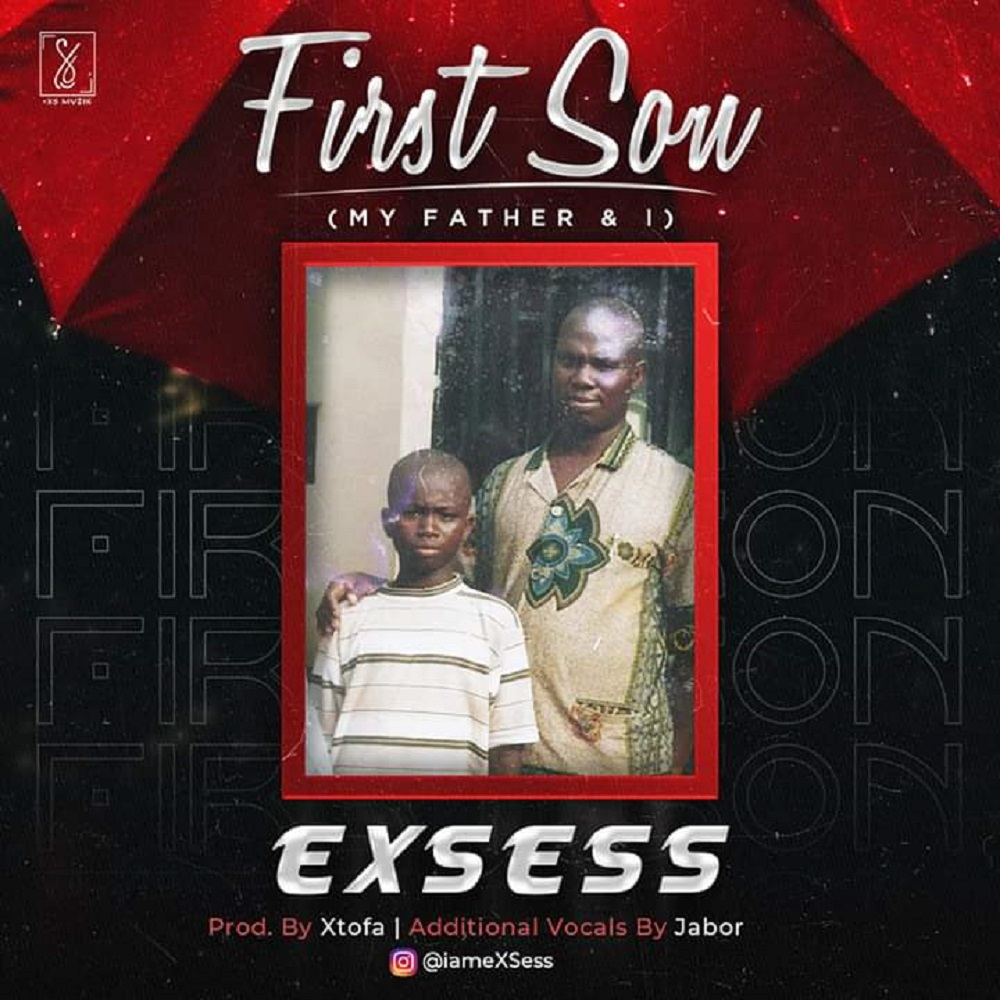VIDEO: eXSess – First Son (My Father and I)