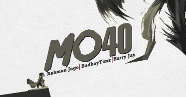 Rahman Jago Mo40