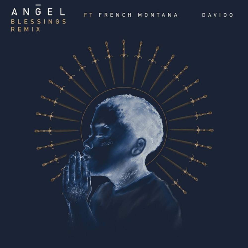 Angel Blessings (Remix)