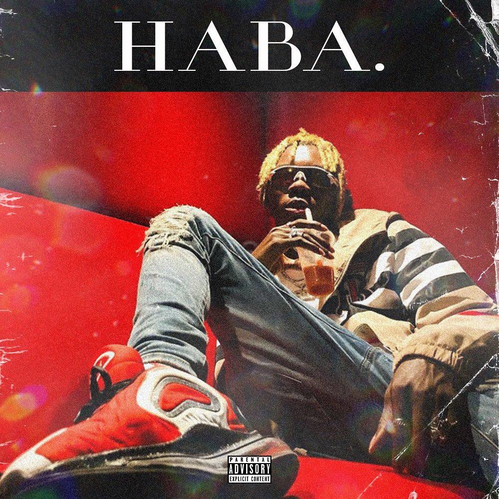 Blaqbonez Haba