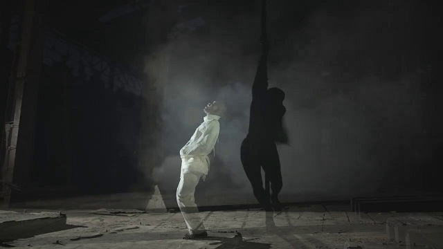 Brymo Strippers + White Lines Video