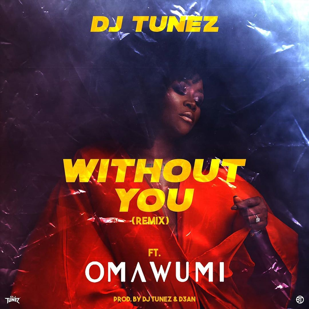 DJ Tunez Without You (Remix)