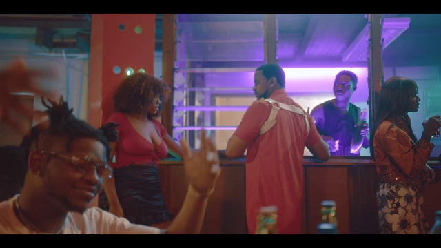 DJ Xclusive Buga Video